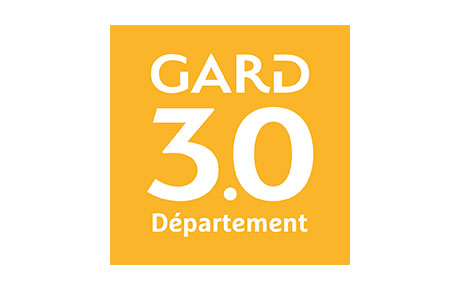 LOGO GARD - Nos partenaires Ange Gardien services à la personne à Remoulins