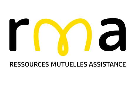 LOGO RMA - Nos partenaires Ange Gardien services à la personne à Remoulins